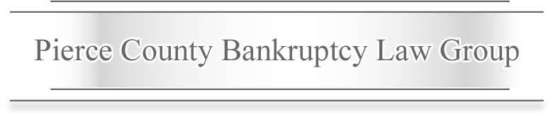 Tacoma Bankruptcy Attorneys