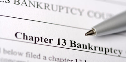 Chapter 13 Bankruptcy Lawyer in Tacoma, WA